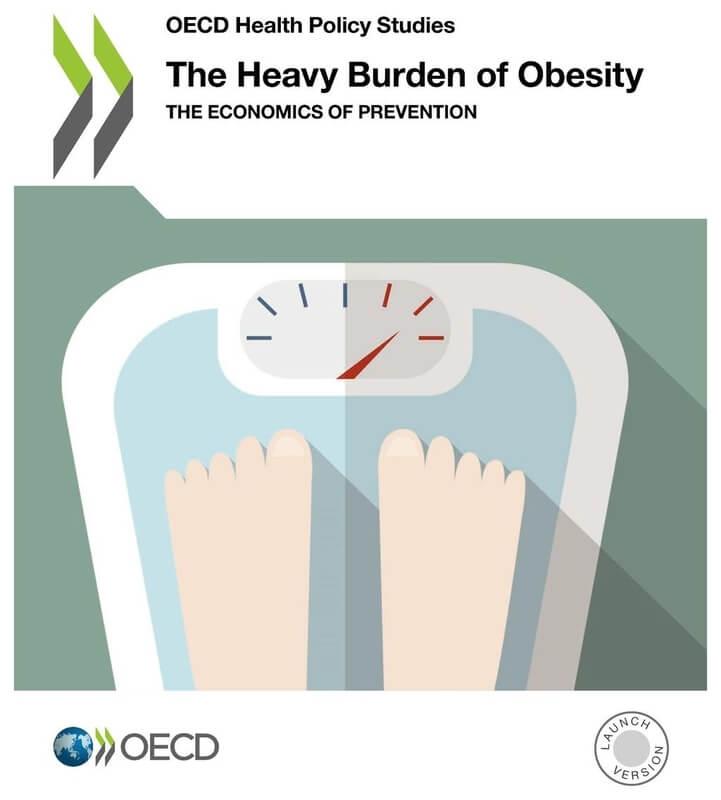 The Heavy Burden of Obesity