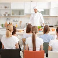 Habilidades Culinarias para la Educación Alimentaria