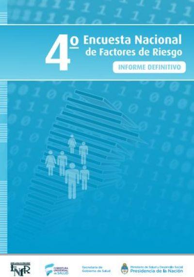 4° Encuesta Nacional de Factores de Riesgo (Argentina)
