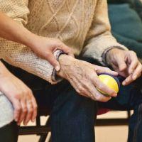 El tratamiento de la sarcopenia: intervenciones nutricionales y práctica de ejercicio físico