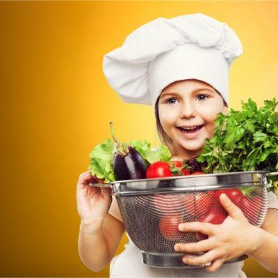 Curso Avanzado en Nutrición Pediátrica y Tratamiento Dietético Infanto-Juvenil