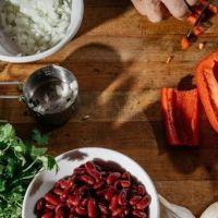 Las dietas tradicionales e indígenas ayudarían a impulsar el desarrollo sostenible