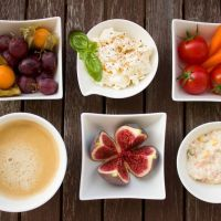 La dieta vegetariana estaría asociada a un menor riesgo de cardiopatía isquémica