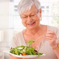 Investigadores demuestran que una dieta saludable ralentiza el envejecimiento celular