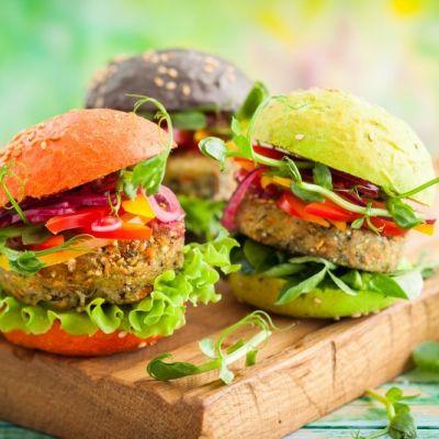 Curso de Actualización sobre Alimentación del Vegetariano