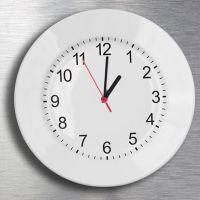 El horario de las ingestas de las comidas y sus efectos en la obesidad y en el riesgo metabólico
