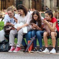 Las redes sociales aumentarían la aparición de conductas alimentarias negativas en los adolescentes