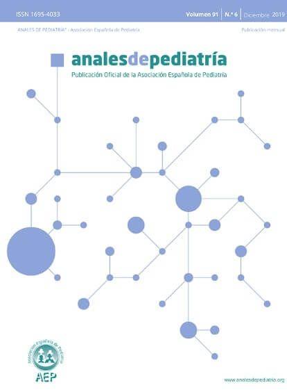 Recomendaciones del Comité de Nutrición y Lactancia Materna de la Asociación Española de Pediatría sobre las dietas vegetarianas