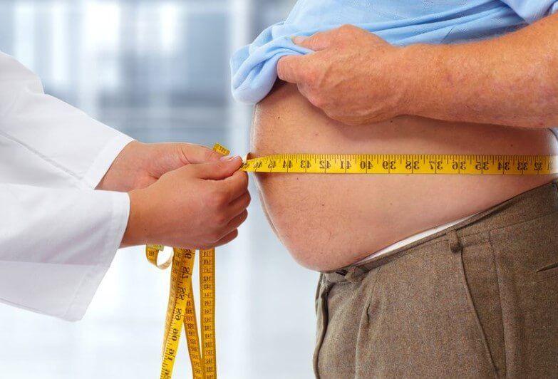 Relación entre la obesidad abdominal y el riesgo de eventos recurrentes de enfermedad cardiovascular