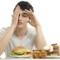 Habrían identificado los circuitos cerebrales detrás de la adicción a la comida
