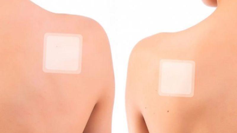Desarrollan un parche inteligente que ayuda a controlar los niveles de glucosa y administrar insulina a diabéticos