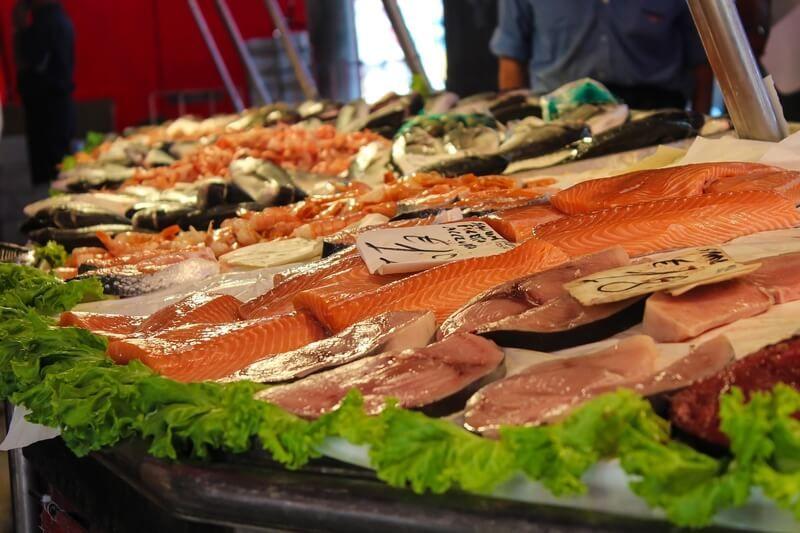 Los parásitos en el sushi han aumentado 283 veces en los últimos 40 años