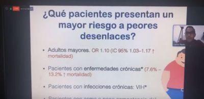 Inmunonutrición como prevención para COVID-19, ¿realidad o ficción?