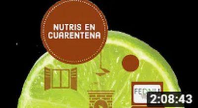 Congreso Nutris en Cuarentena