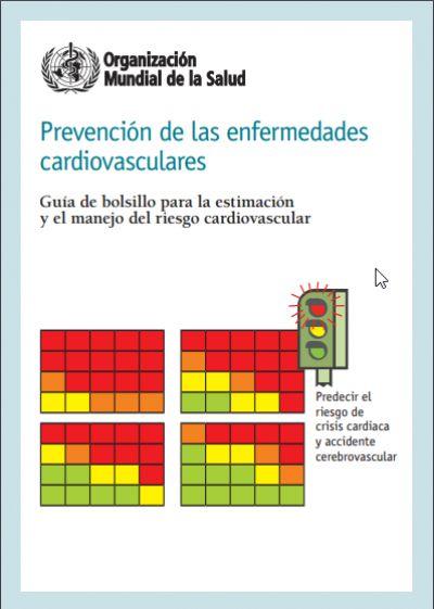 Prevención de las enfermedades cardiovasculares
