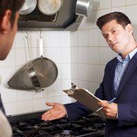 Auditoría en Servicios de Alimentos (Enfoque Peligro-Riesgo)