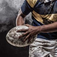Nutrición y Rugby