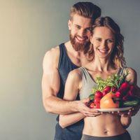 Plant Based Diet y Deporte