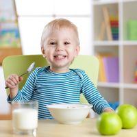 Curso de Posgrado sobre Nutrición Infantil: