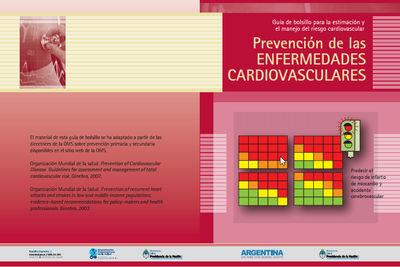 Prevención de la Enfermedades Cardiovasculares