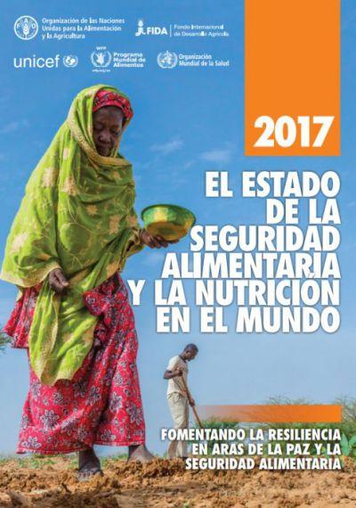 Panorama de la seguridad alimentaria y nutricional 2017