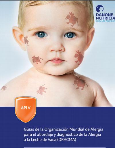 Guía de la Organización Mundial de Alergias para el Abordaje y Diagnóstico a la Alergia a la Leche de Vaca
