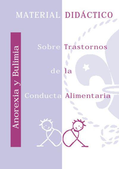 Manual: Material Didáctico sobre Trastornos de la Conducta Alimentaria