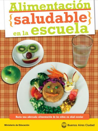 Alimentación Saludable en la Escuela