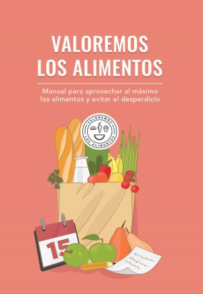 Manual: Valoremos los alimentos