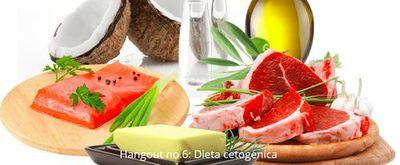 Hangout: Dieta Cetogénica