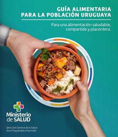 Guía Alimentaria para la Población Uruguaya