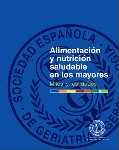Alimentación y Nutrición Saludable en los Mayores