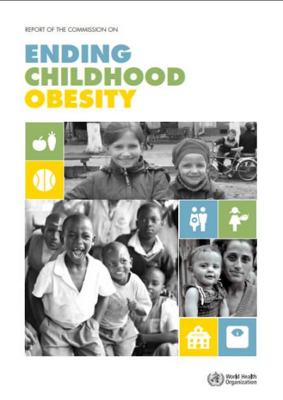 Ending Childhood Obesity