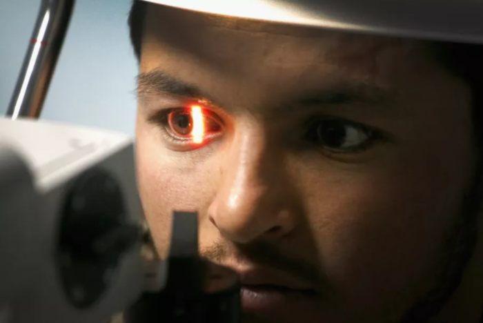 El nuevo algoritmo de IA de google estima el riesgo cardiovascular a través de la retina