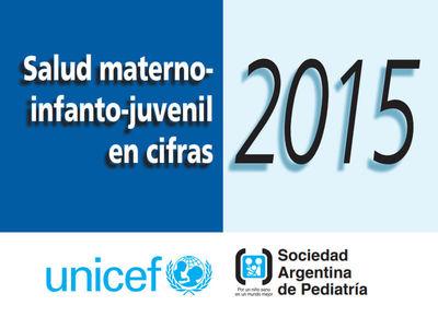 Salud Materno-Infanto-Juvenil en cifras 2015