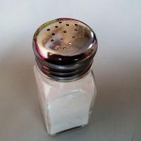 Las dietas no contrarrestan el efecto negativo de la sal