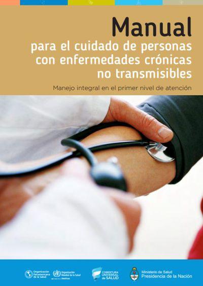 Guias de práctica clínica del Ministerio de Salud - Argentina