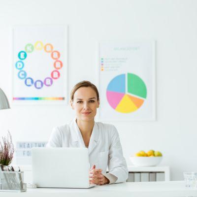 Curso de Posgrado: Actualización en Dietoterapia