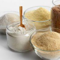 La moda de las harinas proteicas