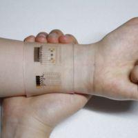 Desarrollan un parche adhesivo que mide la glucosa a través de la piel