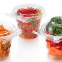Plástico, disruptores endocrinos y despilfarro de alimentos