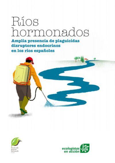 Ríos hormonados