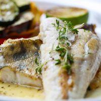 Comer pescado para prevenir el Parkinson