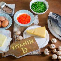 Los niveles elevados de vitamina D podrían prevenir el cáncer