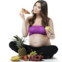 ¿Reduce la comida rápida las posibilidades de embarazo?