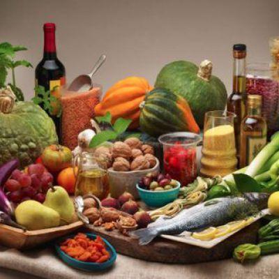 La dieta mediterránea evita que el cerebro se encoja con el envejecimiento