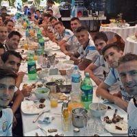 Los 11 alimentos para la Selección Argentina