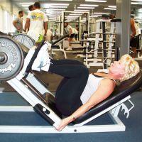 Una dieta que incluya algo de grasa animal ayuda a aumentar la masa muscular