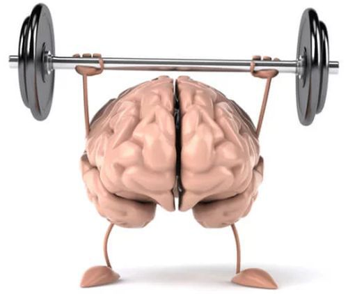 Cuántas horas de ejercicio son necesarias para mantener un cerebro joven
