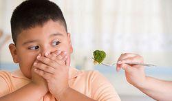 ¿Cuánta culpa tienen los padres de la obesidad de sus hijos?